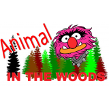 The Animal in the Woods