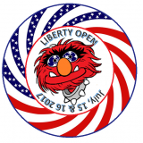 The Liberty Open