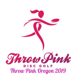 Throw Pink Oregon