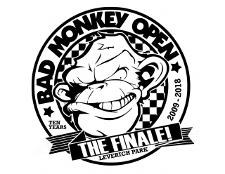 Bad Monkey Open X - The Finale