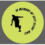 Jeff Elliott Memorial Fundraiser Disc