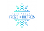 16th Annual Freeze in the Trees