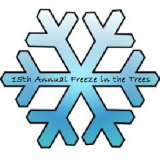 15th Annual Freeze in The Trees