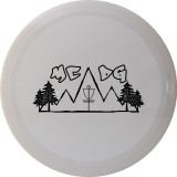 Mason County Disc Golf