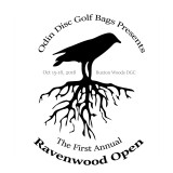 Ravenwood Open Presented by Odin Disc Golf Bags