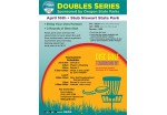 Doubles Series Event #2 presented by Oregon State Parks