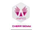 Amped Wide Open: Part 3 presented by Cherrybomm