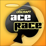 2016 Tom Pearce Discraft Ace Race