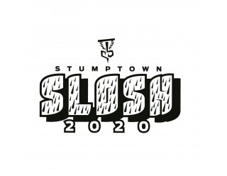 Stumptown Slosh Series #1