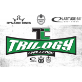 Tree Top DGC Trilogy Challenge