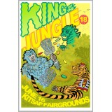 King of the Jungle - Match Play Edition